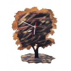 Ceas in forma de copac