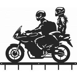 Motociclisti cuier